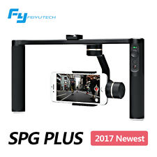 Feiyu SPG Plus 3-Axis 360° Handheld Gimbal Stabilizer Bluetooth for Smartphone