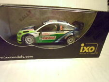 IXO Ford Focus RS WRC #3 Rally Monte Carlo 2006 1/43