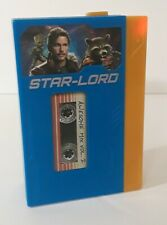 Star-lord ~ recorder ~ mp3 player ~ Guardians of the Galaxy - Marvel Mix Tape