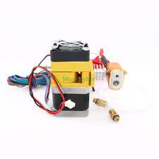 MK9 Extruder 12v 0.4mm Nozzle 100K Thermistor For 3D Printer Prusa I3 Makerbot