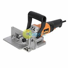 Biscuit Jointer 760W TBJ001 Jointers Dowel Jointers All-Metal Gearing