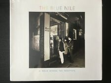 The Blue Nile A Walk Across The Rooftops Double Deluxe Edition 2 CD Edition