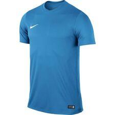 99466c22057 Camiseta De Fútbol Nike Niños Niños Top Deportes Entrenamiento Gimnasio Camiseta  Jersey XS S M L XL