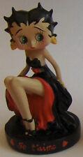 Figurine Betty Boop : JE T'AIME