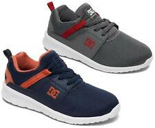 DC SHOES - Boys Heathrow Shoes - Skate Shoes Trainers Sneaker