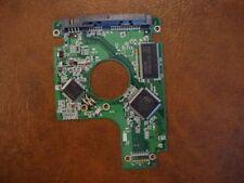 Western Digital WD3200BEVS-26UST0 (2061-701499-600 AG) DCM: HHYT2HBB Sata PCB