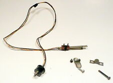 part for sale: SEEBURG SELECT-O-MATIC 100 G - KILL SWITCH, WIRE,  & JACK