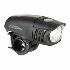 NITE RIDER Mako 150 Black Front Bright Light LED Headlight - Bike Bicycle NEW!