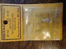 Details West HO #154 Air Filter 1st gen, or 2nd gen,