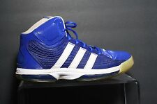 Adidas Adipower Howard 11FW Basketball Sneaker '11 Multi Blue White #12 Magic