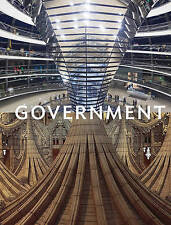 Government (Reflections), Ivan Harbour, New