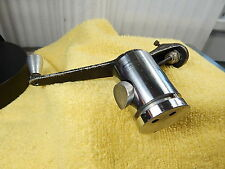 Unmarked Drum Assembly For Powder Loader W/ Degree Dial, and Crank Handle