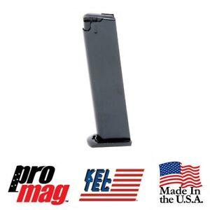 ProMag KEL05 10 Round Blue Steel Magazine .32 ACP for Kel-Tec P-32