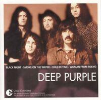 DEEP PURPLE - The Essential - CD