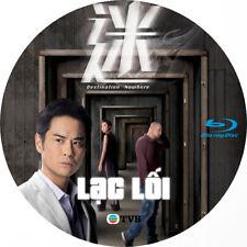 LAC LOI - Phim Bo Hong Kong TVB Blu-ray - USLT and Cantonese
