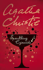 Sparkling Cyanide by Agatha Christie (Paperback, 2002) BRAND NEW