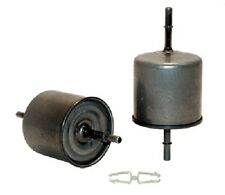 Wix 33296 Complete In-Line Fuel Filter #55-4N
