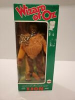 VERY RARE...Mego Vintage 1974 Wizard of Oz Cowardly Lion
