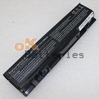 5200mah for Dell Studio 1535 1536 1537 1555 1557 1558 Laptop Battery WU946