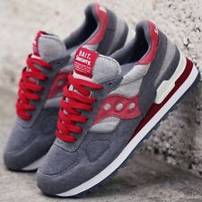 US size 9.0 BAIT x Saucony Shadow Original Cruel World 4 Midnight Mission