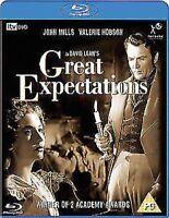 Grand Expectations Blu-Ray Blu-Ray (3711529103)