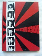 1977 LIBERTY HIGH SCHOOL YEARBOOK LIBERTY, SOUTH CAROLINA  DEVILLIER