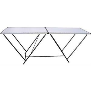 2M Wallpaper Pasting Table Decorating Cutting Measuring Folding Portable Table