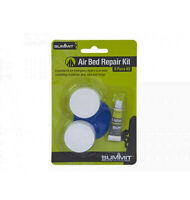 AIRBED REPAIR KIT *NEW!* 9-Piece kit with Patches, Glue, Bungs, and Caps