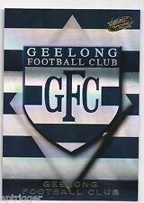 2000 Millennium Team of the Century Logo (L7) GEELONG +++