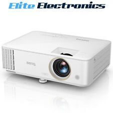 BenQ TH585 Full HD DLP Projector 3500 ANSI 10000:1 Game Mode