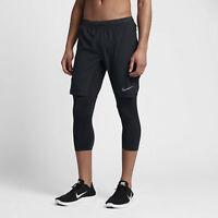 Nike Aeroswift Hybrid 2 in1 Shorts Men's training Running Tights Football Gym XL