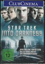 Star Trek - Into Darkness (NEU/OVP)