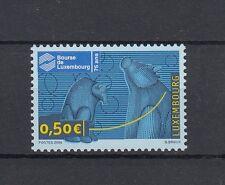 Lussemburgo /Luxembourg 2004 borsa di Lussemburgo 1611 MNH