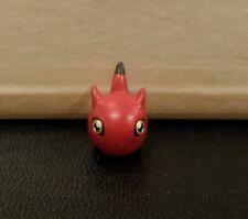 "Digimon Gigimon 1"" Collectable Miniature Figure Bandai 2001 Series 3"