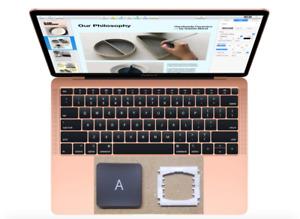 Retina MacBook Air 2018 to 2019 A1932 genuine replacement keys