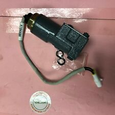 9120292 9147260 9098250 High Speed Solenoid valve FITS HITACHI EX-2 EX-3 JD
