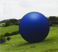 BIG BLUE BALL - BIG BLUE BALL NEW CD
