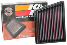 33-3117 K&N Air Filter fits FORD FIESTA MK7 1.0 1.1 1.5 ST Ecosport Tourneo 17-