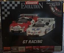 Carrera GT Racing