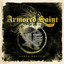 Armored Saint - Carpe Noctum (CD Digipak - Live in Germany - Limited Edition)