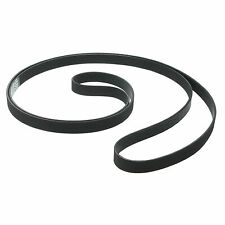 FOR TUMBLE DRYER CONDENSER DRIVE BELT INDESIT IDC85 IDC75 + FREE GIFT FAST POST