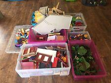 Playmobil Farm, Farmhouse, Mansion & Lots of accessories