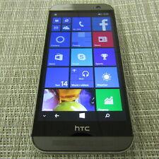 HTC ONE M8 - (VERIZON WIRELESS) CLEAN ESN, WORKS, PLEASE READ!! 38987