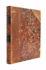 American Finance; with Chapters on Money and Banking - 1901 book in 3/4 leather
