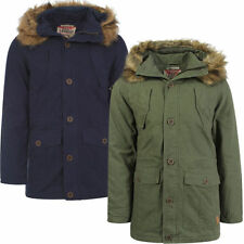 Laundry Polyester Long Coats & Jackets for Men
