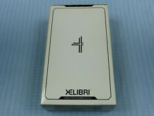 Original Siemens Xelibri X4! Neuwertig! Ohne Simlock! TOP! RAR! OVP! Imei gleich