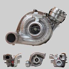 Turbolader 2,5 TDI Audi A4 A6 A8 Passat V6 120/132KW  Inkl. Dichtungssatz