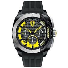 Ferrari Quartz (Battery) Adult Plastic Case Wristwatches