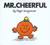 Mr. Cheerful by Roger Hargreaves (Paperback, 1990)