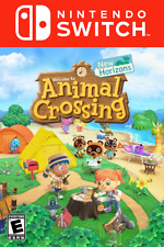 Animal Crossing : New Horizons - Jeu Nintendo Switch - Lire description